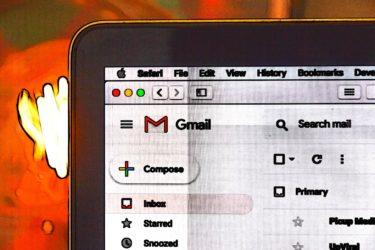 【人と差を付ける】就活メールの書き方を紹介!送る際の注意点も!